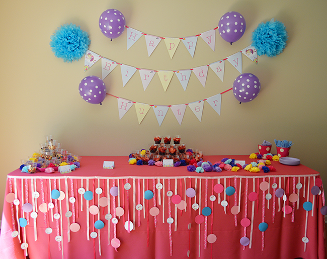 1 year old birthday activities ; fairy-party-1