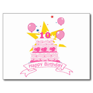 10 year old birthday invitations ; excellent-birthday-party-invitations-especially-inexpensive-birthday