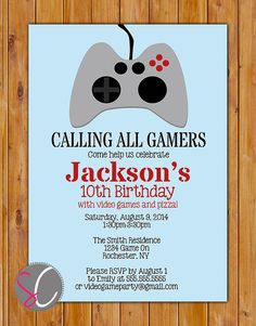 10 year old boy birthday invitations ; Boy-Birthday-Party-Invitations-will-give-you-extra-ideas-to-create-your-own-Birthday-invitation-19