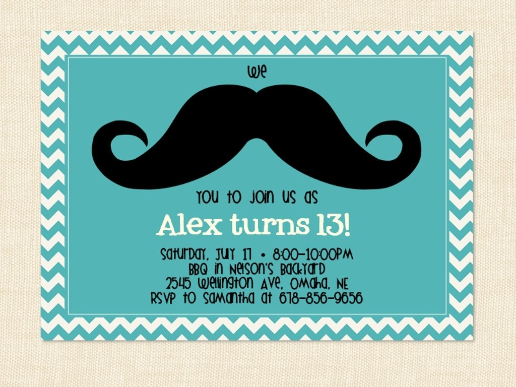 13th birthday invitations ; girls-13th-birthday-party-invitations-stephenanuno