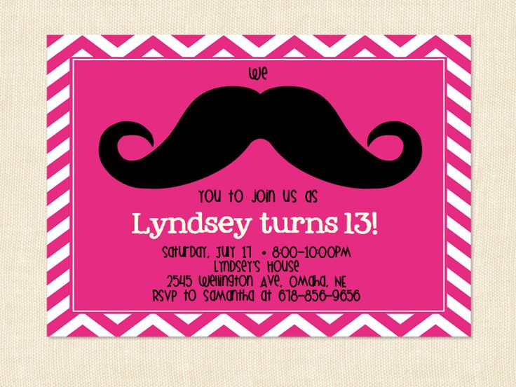13th birthday invitations printable ; 4cc8dd1d063cdbc7b88b457f2050ef8a--birthday-invitation-templates-girl-birthday-invitations