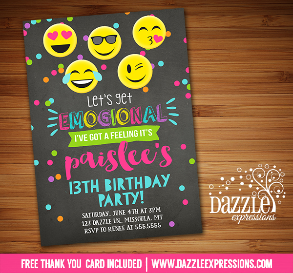 13th birthday invitations printable ; 5946bd5f22594a5bae1bd74f67d3b791