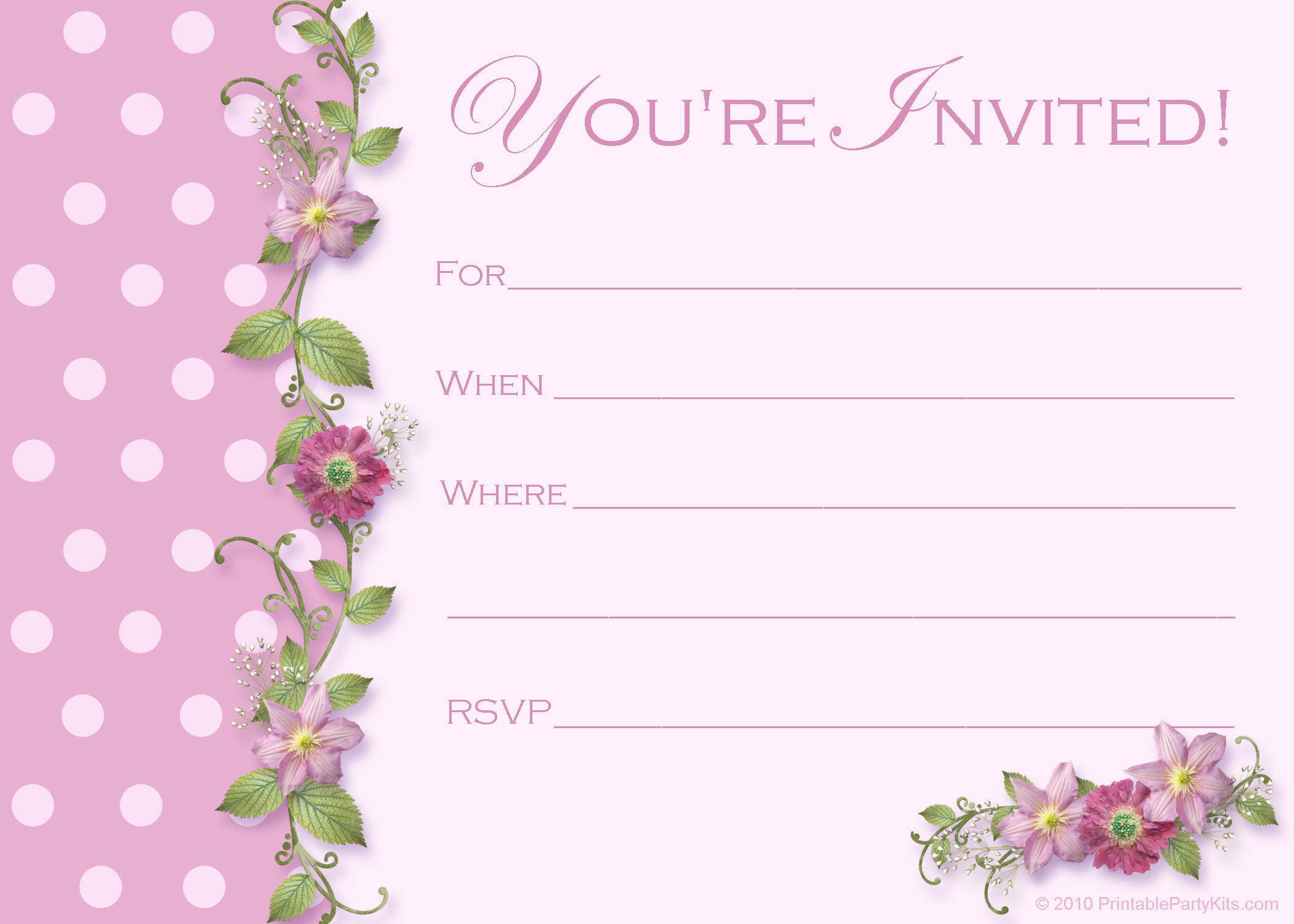 13th birthday party invitation templates ; Holiday-Birthday-Invitations-is-beautiful-ideas-which-can-be-applied-into-your-birthday-Invitation-1