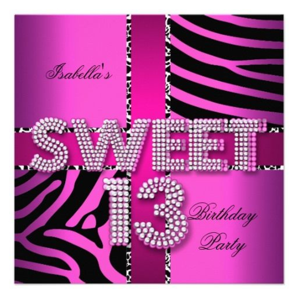 13th birthday party invitations ; 29-best-13th-birthday-party-invitations-images-on-pinterest-pertaining-to-brilliant-and-to-charming-13-birthday-invitations-intended-as-creativity