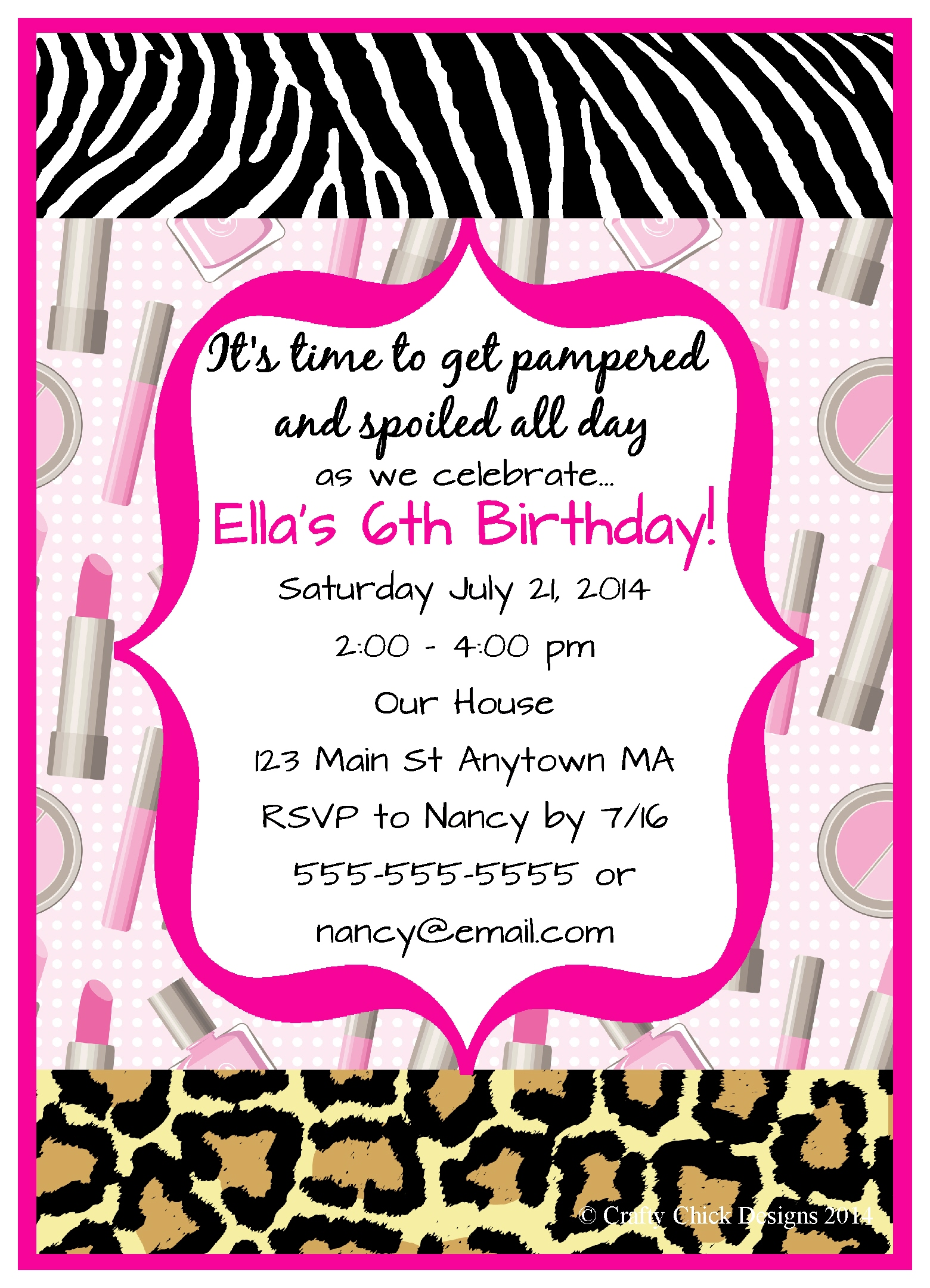 13th birthday party invitations printable ; 13Th-Birthday-Invitations-Printable-and-get-inspired-to-create-your-own-birthday-Invitation-design-with-this-ideas-13