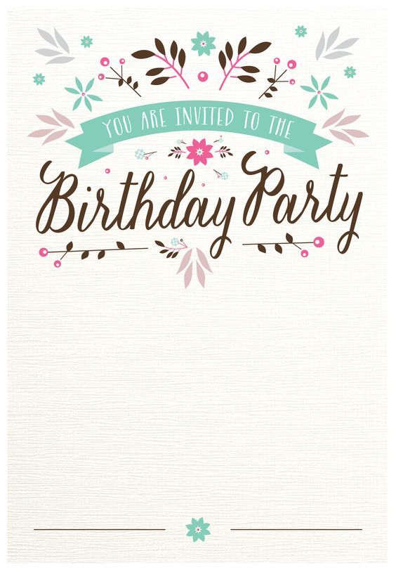 14th birthday invitation templates ; birthday-invitation-templates-your-Birthday-Invitation-with-some-drop-dead-ornaments-14