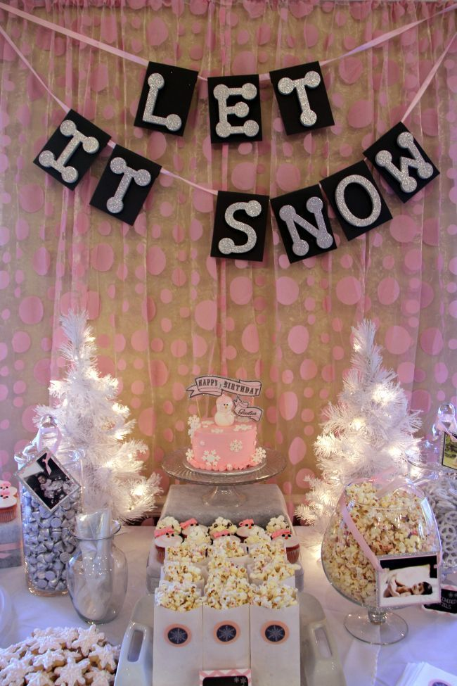 15th birthday banner ; d57fab76c054067eb235b17613d1184b--winter-birthday-parties-winter-parties