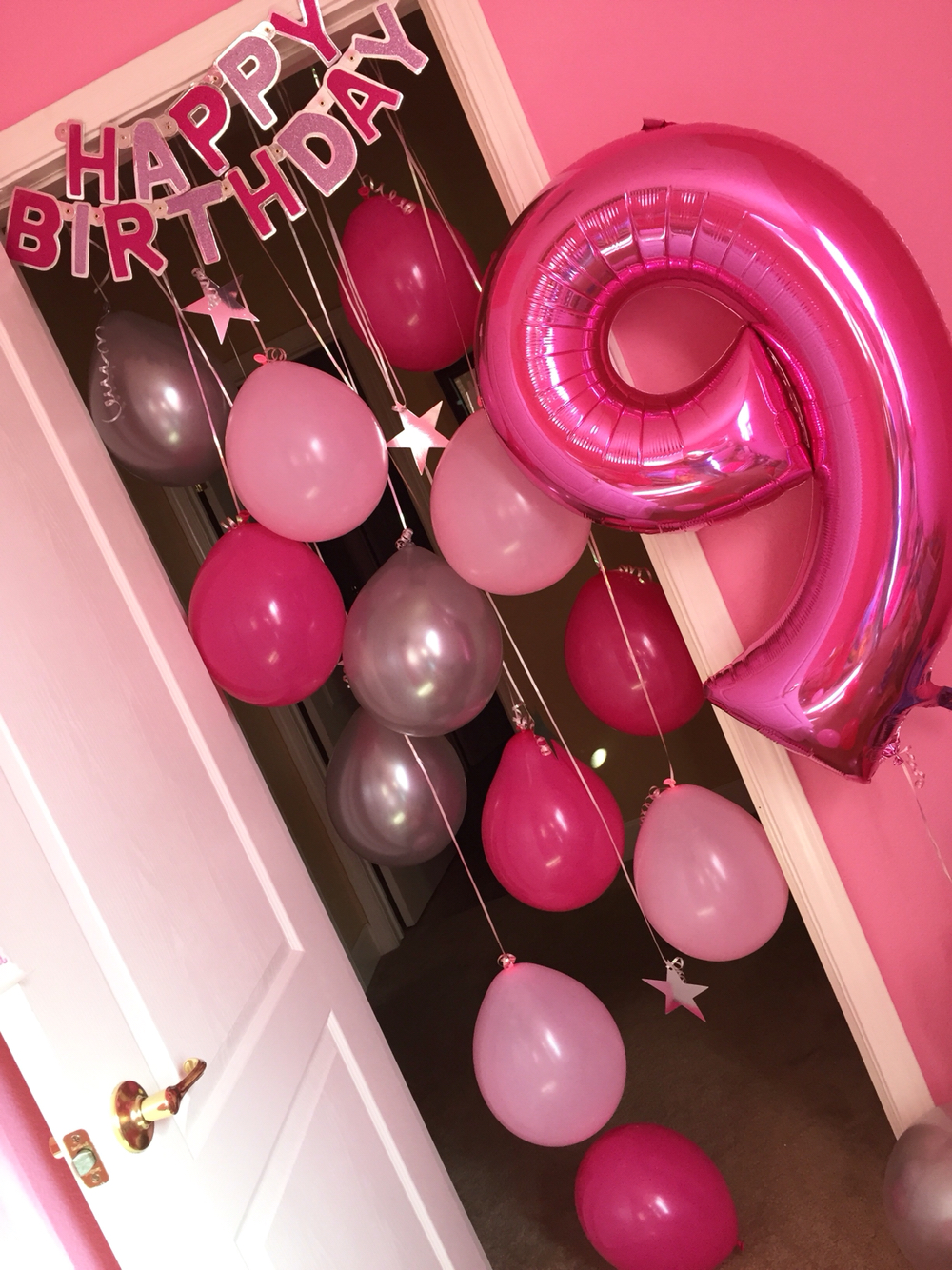 15th birthday banner ; dd01dbab3da5ae7c11b1935be02fa127
