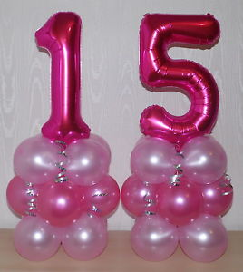 15th birthday banner ; s-l300