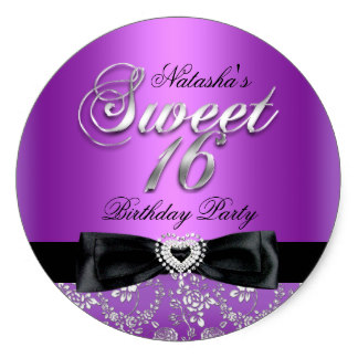 16th birthday stickers ; sweet_sixteen_jewel_bow_floral_lace_sticker-r2cfefcff04fb425aa86ab63ae4c8752b_v9wth_8byvr_324