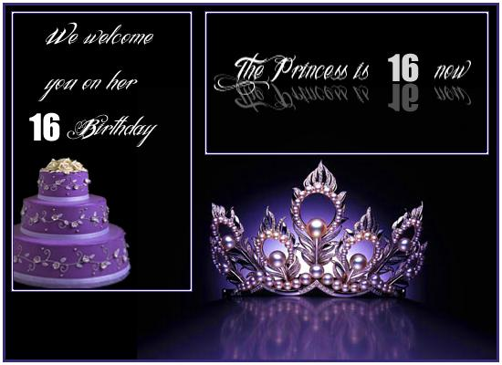 16th birthday wallpaper ; 16th-birthday-invitation-1