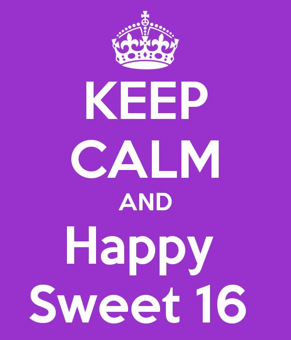 16th birthday wallpaper ; 4b06d3228dd265cb516e255c8345eb22--birthday-memes-th-birthday