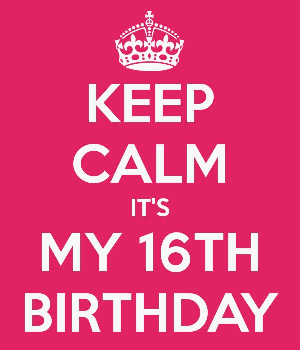 16th birthday wallpaper ; 6c2e08c6d14ca8fb2ebce3ea30294f8e