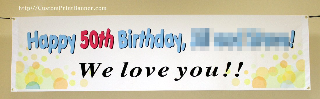 18th birthday banners personalized ; 2ftx8ft-personalized-happy-18th-20th-30th-40th-50th-60th-60th-birthday-banners-personalized