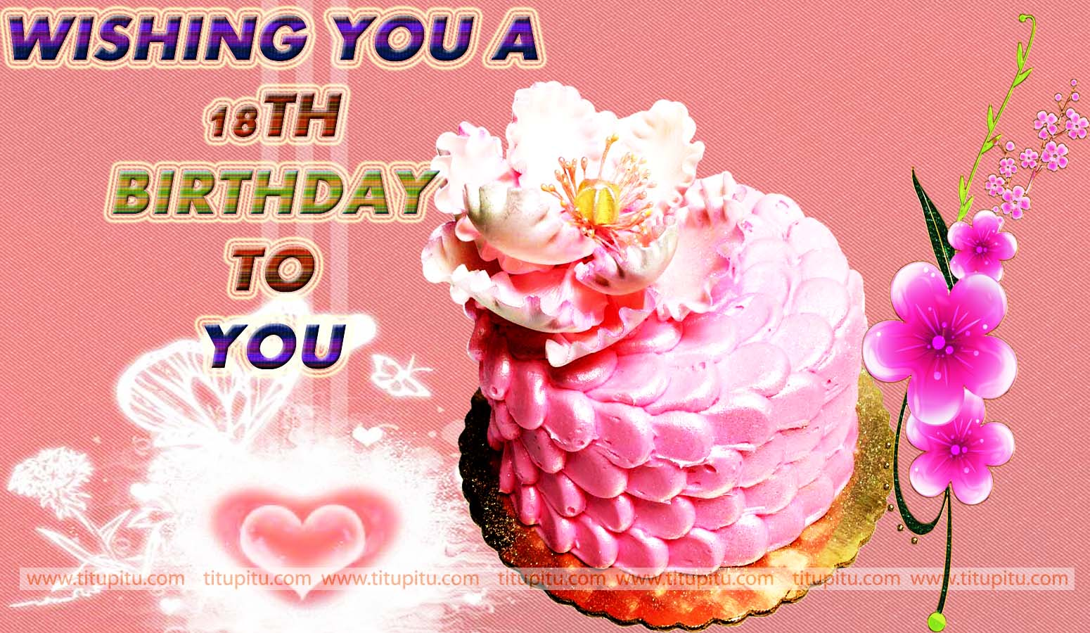 18th birthday wallpaper ; latest-18th-birthday-wallpaper-and-wishes