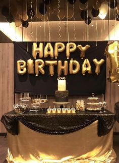 19th birthday banner ; 5fe85f016257d42560be8870dc7e077a--birthday-party-ideas-for-adults-st-table-decorations-for-party-birthday