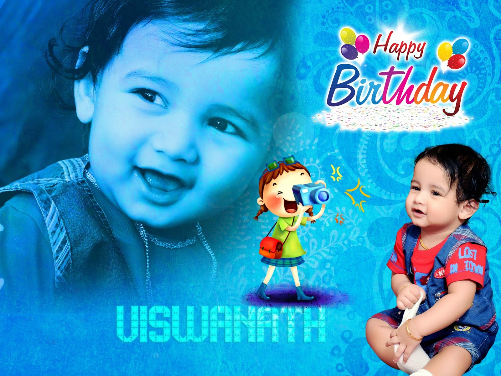 1st birthday banner design ; BIRTHDAY%252B%2525285%252529_1
