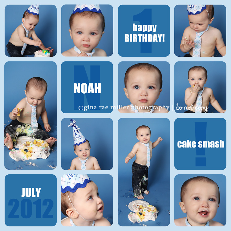 1st birthday banner design ; SampleBoard3