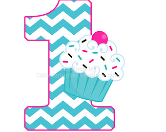 1st birthday clipart ; 1st-birthday-clipart-1