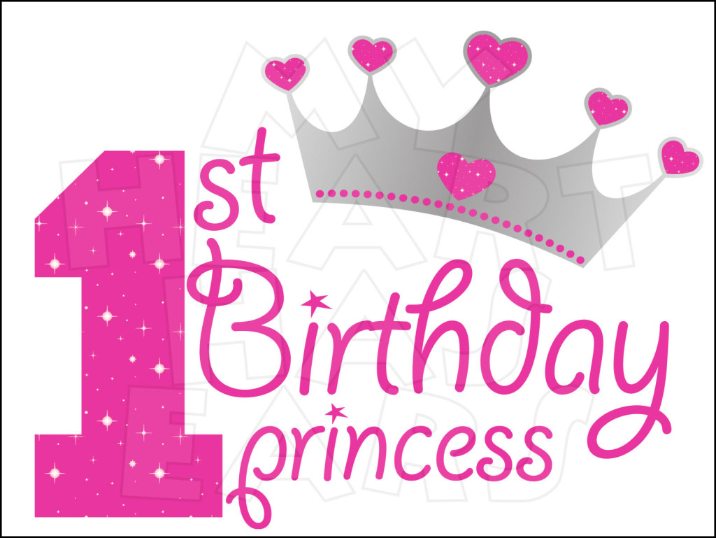 1st birthday clipart ; 1st-birthday-clipart-5