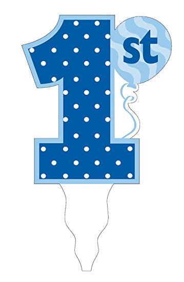 1st birthday clipart ; 1st-birthday-clipart-birthday-blue-clipart-science-clipart