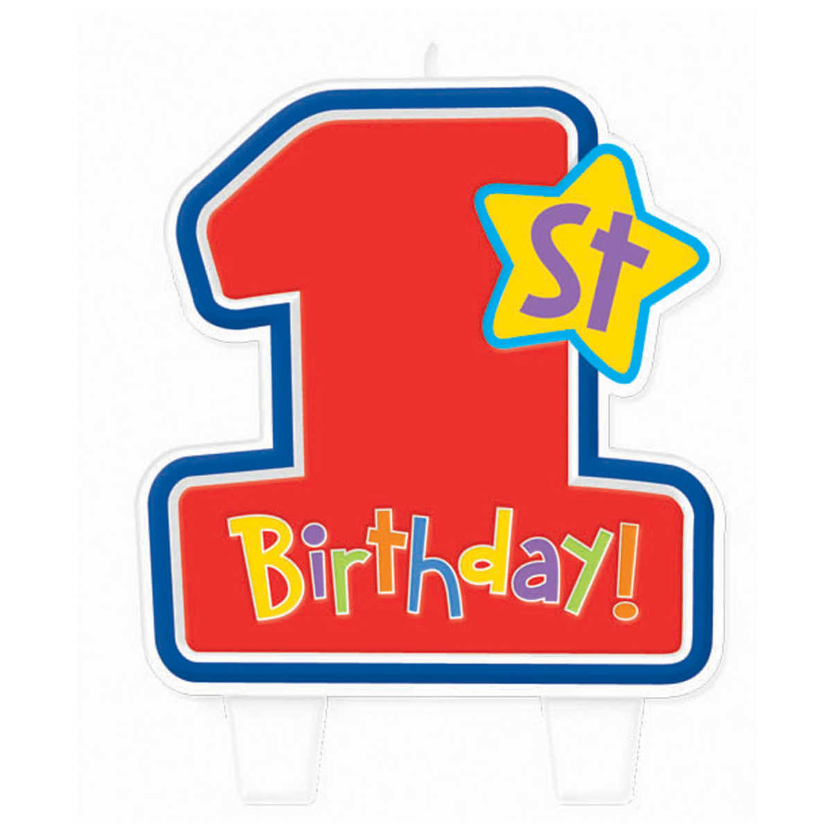 1st birthday clipart ; 1st-birthday-clipart-boy-9