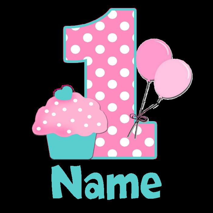 1st birthday clipart ; first-birthday-cliparts-34