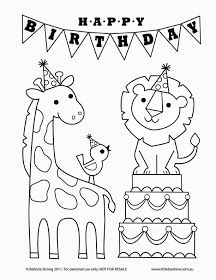 1st birthday coloring pages ; free-birthday-coloring-sheets-ideas-to-keep-other-kiddos-at-the-party-busy_josiahs-first-birthday-images-adul-on-free-printable-birthday-coloring-pages