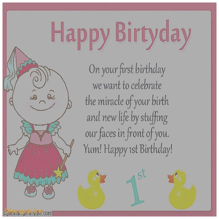 1st birthday greeting card messages ; first-birthday-card-messages-inspirational-1st-birthday-wishes-wordings-and-messages-of-first-birthday-card-messages