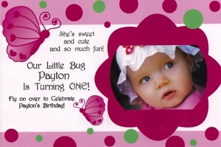 1st birthday invitation quotes ; excellent-1st-birthday-invitation-quotes-for-daughter-7-inspiration-invitation