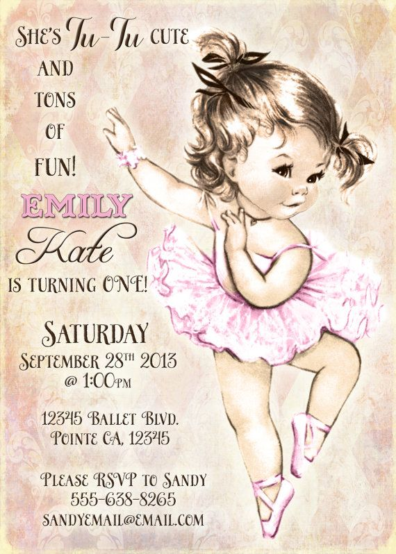 1st birthday invitation quotes for daughter ; a40fc5603c0ee6338d2cca2097a7d525