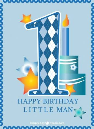 1st birthday wishes card for baby boy ; 10ea9a66ccc7c6ca204bbdb910685719