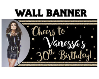 21st birthday banners personalized ; il_340x270