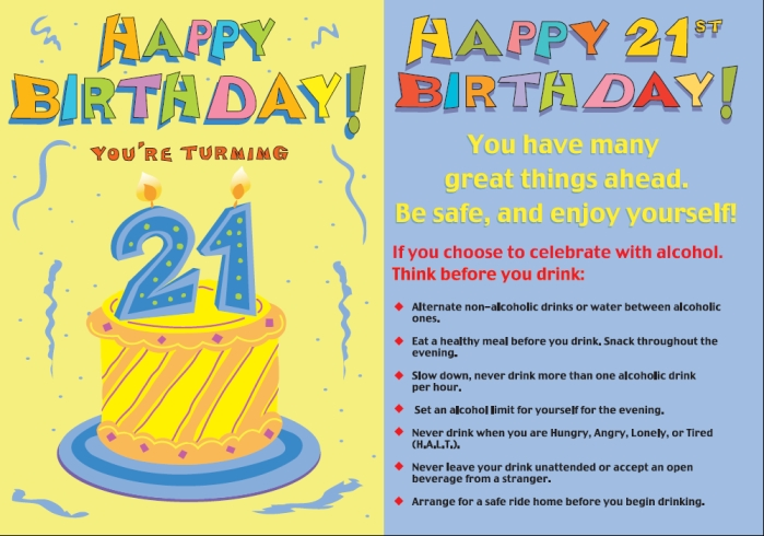 21st birthday greeting card messages ; c2405ab29f8d1699066f293405dad615