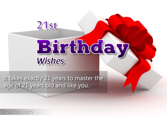 21st birthday picture messages ; 21st-birthday-sms-wishes-pictures