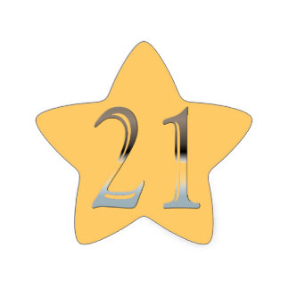 21st birthday stickers ; 21st_birthday_silver_number_21_star_sticker-rb4b5759ee9f64dc28dc573124eaddcc2_v9w09_8byvr_324