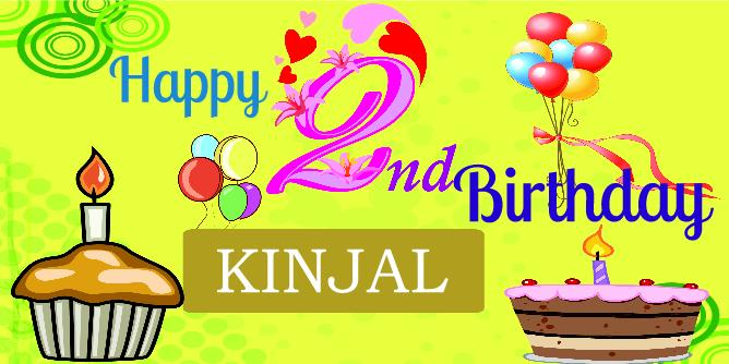 2nd birthday banner ; personalized-banners_7