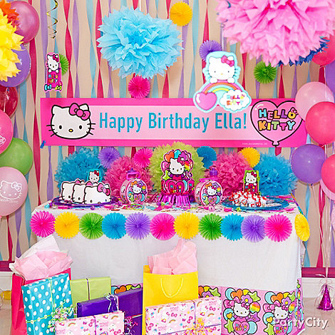 2nd birthday banners and balloons ; d7d74b1d7141106bc06c07dc5cc28717
