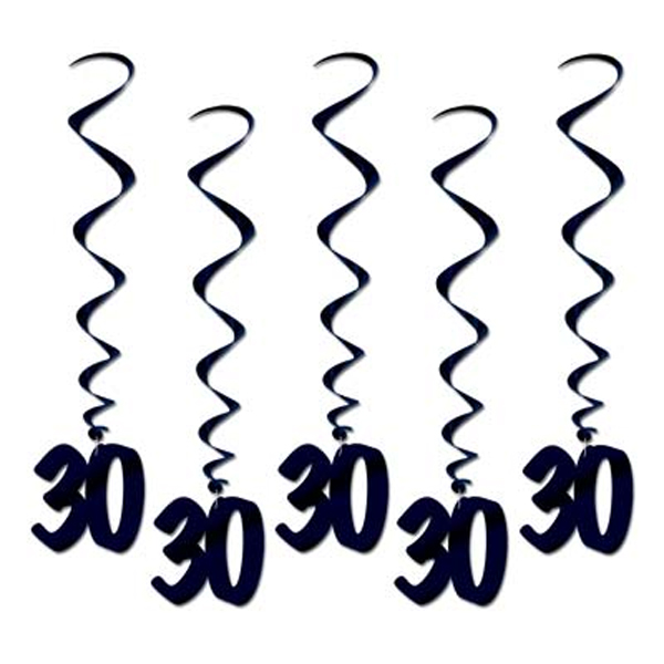 30th birthday clipart ; 30th-birthday-borders-clipart-10
