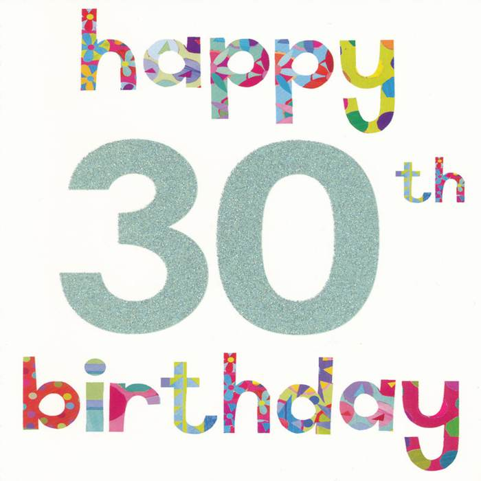 30th birthday clipart ; free-30th-birthday-clipart-20