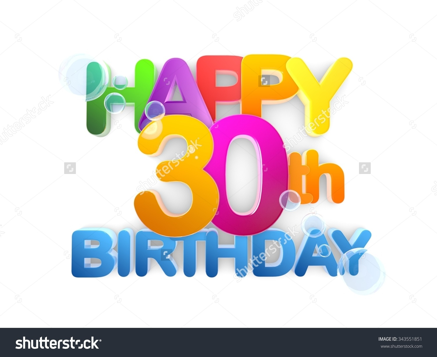 30th birthday clipart ; happy-30th-clipart-10