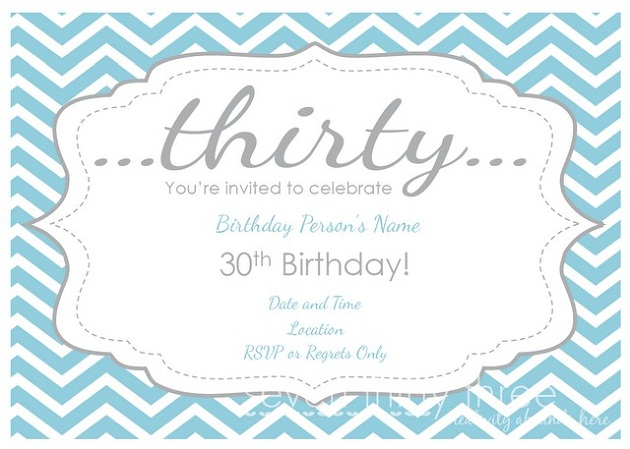 30th birthday invitation quotes ; funny-30th-birthday-party-invitation-wording
