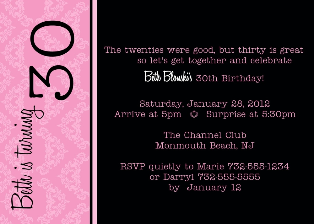 30th birthday invitations templates free printable ; a462af1c42e5aa64d88e31d53f17a9ca