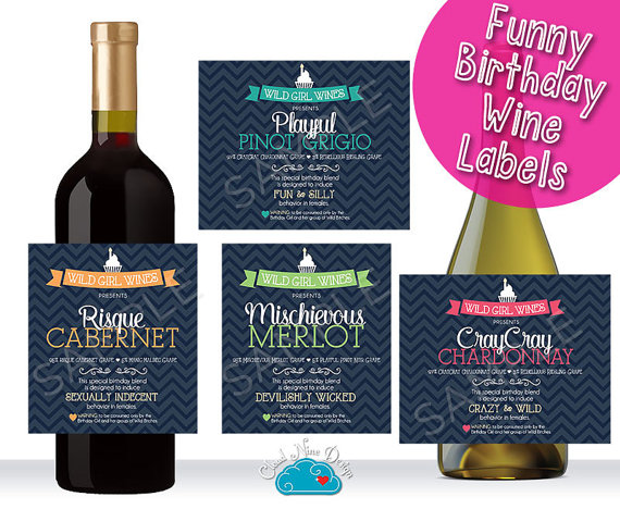 30th birthday labels ; c4800fd003ebaef341fcb89f81ba39a0