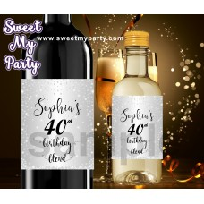 30th birthday wine labels ; wine%2520bottle%2520labels%252013-228x228