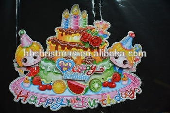 3d birthday stickers ; Happy-Birthday-stickers-3d-Window-Wall-stickers