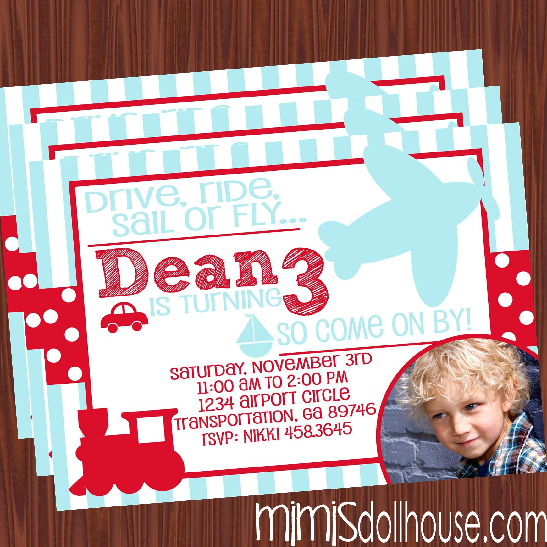 3rd birthday party invitation quotes ; 3Rd-Birthday-Invitations-and-get-ideas-how-to-make-charming-birthday-Invitation-appearance-11