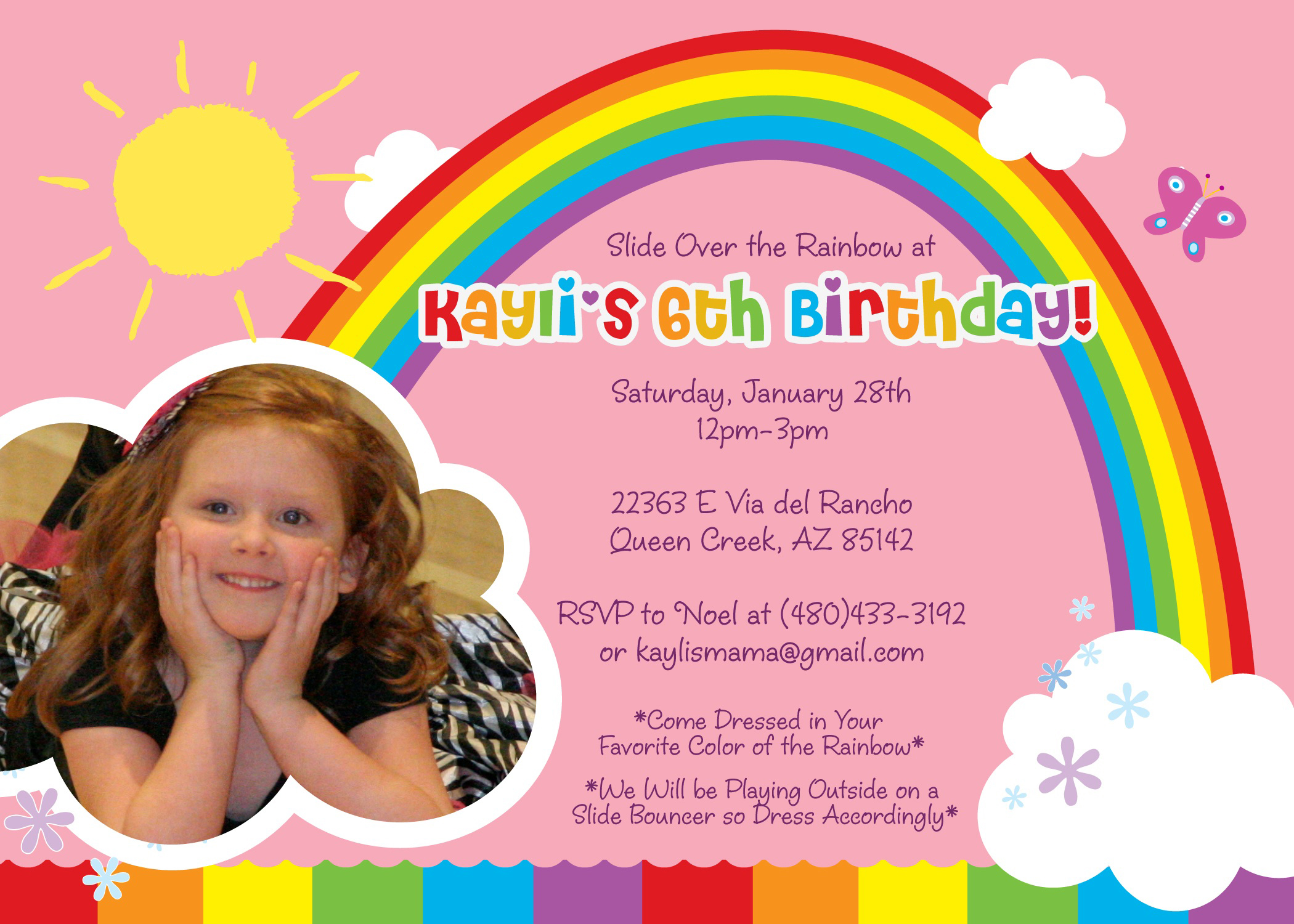 3rd birthday party invitation quotes ; 3Rd-Birthday-Party-Invitation-Message-to-get-ideas-how-to-make-your-own-birthday-Invitation-design-3