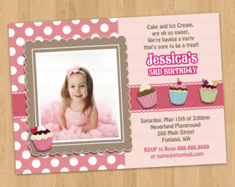 3rd birthday party invitation quotes ; 4th-birthday-invitation-wording-for-inspirational-nice-looking-Birthday-invitation-ideas-create-your-own-design-8