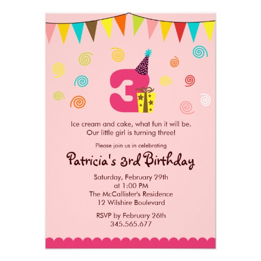 3rd birthday party invitation quotes ; Birthday-Invitation-Wording-Samples-will-give-you-extra-ideas-to-create-your-own-Birthday-invitation-1